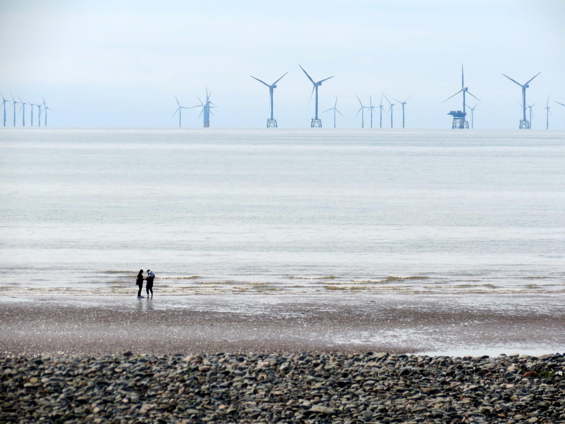 Wind Energy Coastal Region